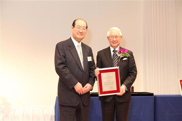 2010年度C&C賞・25周年記念賞表...