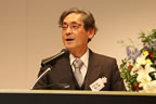Recognition of 2014 C&C Prize Recipients by Dr. Tomonori Aoyama