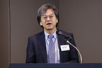 Congratulatory talk by Dr. Kei-ichi Namba of Osaka University